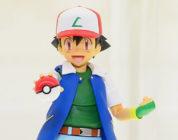 Bandai annuncia la realizzazione delle Action Figure di Ash e del Team Rocket!