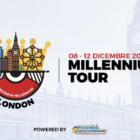 Pokémon Millennium annuncia uno speciale Tour a Londra in occasione dei Campionati Internazionali!