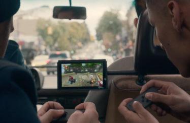 Le azioni Nintendo calano dopo il primo trailer di Switch!