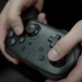 Alcuni utenti hanno riscontrato problemi alla croce direzionale dello Switch Pro Controller