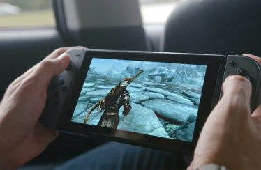 La batteria di Nintendo Switch durerà 3 ore?