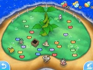 poke-resort