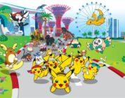 Singapore ospiterà la prima Pokémon Run!