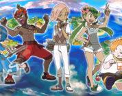 Confermata la presenza di sette prove in Pokémon Sole e Luna!
