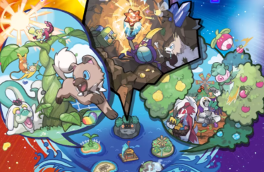 Il Poké Resort potrebbe nascondere un segreto legato alla trama di Pokémon Sole e Luna!