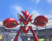Un nuovo gameplay di Pokkén Tournament mostra Scizor in azione!