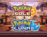Svelato l'interno dei Centri Pokémon di Alola e nuove immagini di Pokémon Sole e Luna!