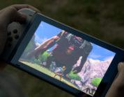 Alcuni utenti My Nintendo potranno provare Nintendo Switch nel corso di tre eventi in Germania!