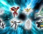 Svelate tutte le Ultracreature presenti in Pokémon Sole e Luna!