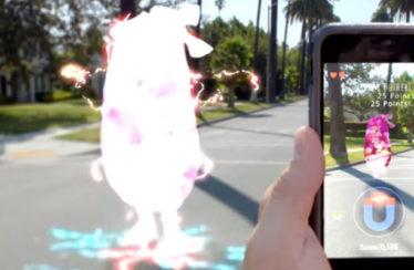 Il nuovo videoclip dei Maroon 5 è una parodia di Pokémon GO!