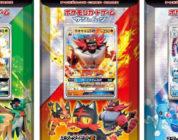 Ufficializzate le evoluzioni finali di Litten, Popplio e Rowlet con tre nuovi mazzi del GCC Pokémon!