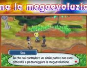 Torna la megaevoluzione in Pokémon Sole e Luna!