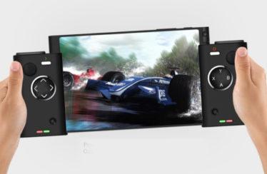 Un anno fa venne commercializzato un tablet da gaming con la stessa forma di Nintendo Switch!