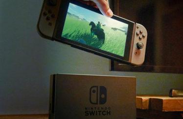 Nintendo Switch non sarà il successore del Nintendo 3DS!