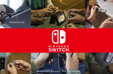 Nintendo taglia il prezzo dei giochi di Switch in Inghilterra!