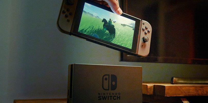 Nintendo Switch si aggiorna alla versione 6.2.0 e chiude le porte ai contenuti homebrew