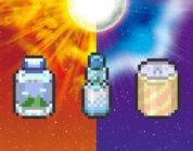 Emergono nuove informazioni sugli strumenti presenti all'interno di Pokémon Sole e Luna!