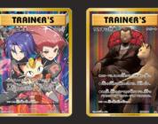 Ecco le carte promozionali dedicate al Team Rocket e Giovanni!