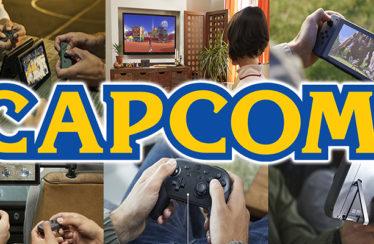 Nintendo ha scelto di aumentare la RAM di Switch solo dopo le richieste di Capcom