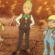 """Riassunto de """"Il Duo Più Forte! Lem e Spighetto!!"""", episodio speciale della serie animata!"""