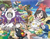 Batti il cinque ai tuoi Pokémon nel Poké Relax!