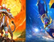 Pokémon Sole e Luna hanno venduto 132.000 copie in Italia nella prima settimana!