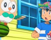 Un nuovo trailer mostra scene inedite della serie animata di Pokémon Sole e Luna!
