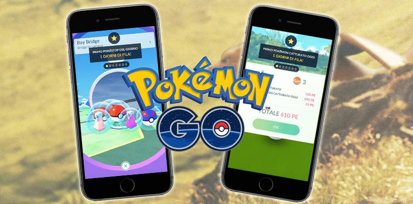 Chi userà bot in Pokémon GO non troverà Pokémon rari!