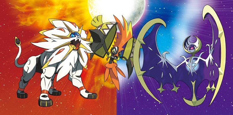 [GUIDA] Come ottenere tutti i Pokémon leggendari e i Tapu in Sole e Luna