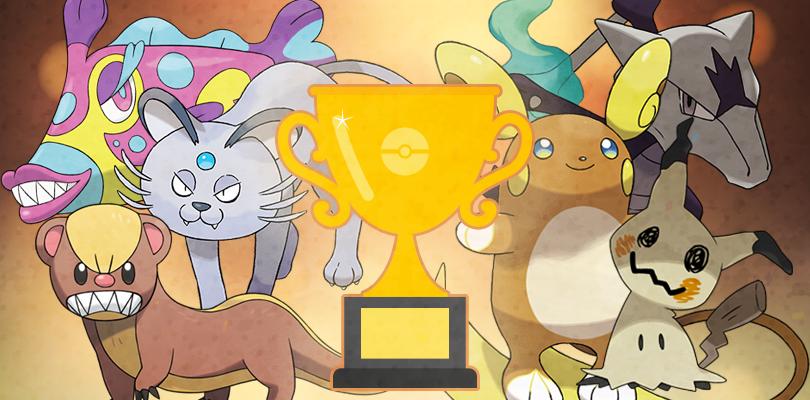 Ecco i migliori e i peggiori nuovi Pokémon di Alola secondo IGN!