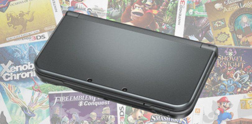 Nintendo supporterà Nintendo 3DS nonostante il calo di vendite