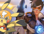 Ecco le bellissime fanart di Pokémon x Overwatch!