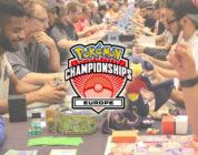 Ecco i risultati dei giocatori Master VGC nella seconda giornata dei Campionati Internazionali Pokémon di Londra!