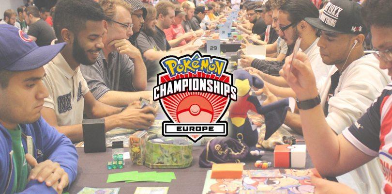Annunciate le date del Campionato Internazionale Europeo di Pokémon 2019