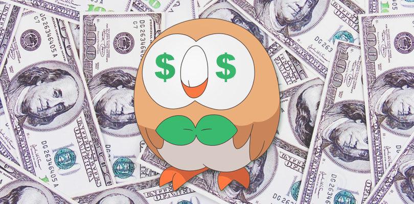 come fare tanti soldi in pokemon x
