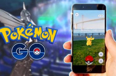 Pokémon GO è il miglior gioco mobile e per famiglie dei The Game Awards 2016!