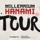 Pokémon Millennium annuncia il secondo tour in Giappone durante la fioritura dei ciliegi!