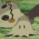 Mimikyu è terrificante nella serie animata Pokémon Sole e Luna!