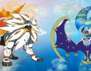 Pokémon Sole ha venduto più copie rispetto a Pokémon Luna in Italia!