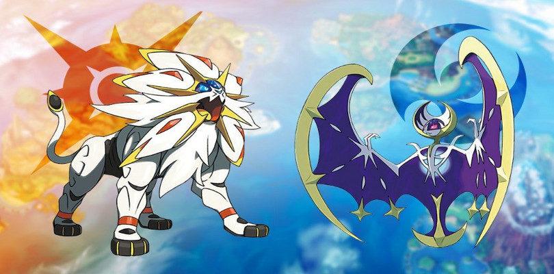 Disponibile l'aggiornamento alla versione 1.1 per Pokémon Sole e Luna!