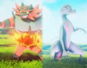 Ecco due Pokémon ricreati in Unreal Engine 4: Incineroar e Salazzle!