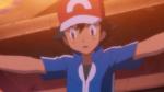Quarantesimo episodio di Pokémon XYZ in Giappone: Ash