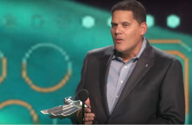 Reggie Fils-Aime sarà presente ai The Game Awards 2016!