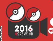 Rewind 2016: riviviamo insieme i momenti salienti del mondo Pokémon e Nintendo!