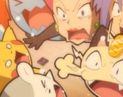 """Riassunto del sesto episodio di Pokémon Sole e Luna: """"L'Elettropizzicante Togedemaru!"""""""