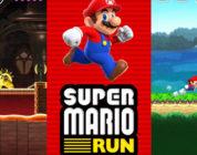 Super Mario Run scaricato oltre 3 milioni di volte nel primo giorno di lancio!