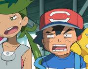 La nuova serie animata di Pokémon Sole e Luna e l'arte delle espressioni buffe!