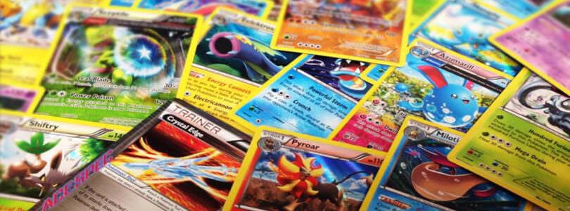 Sequestrate 200.000 carte Pokémon contraffatte ad Avellino!