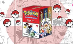 I 7 motivi per cui il manga di Pokémon Rosso, Blu e Giallo è il perfetto regalo di Natale!