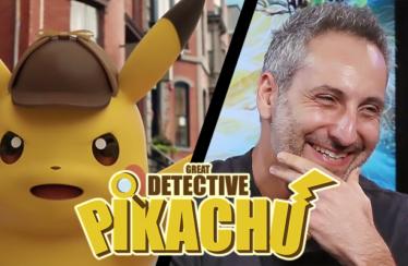 Detective Pikachu sarà diretto da Rob Letterman, già regista di Shark Tale e Mostri contro alieni!